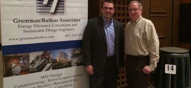 G/BA Presents at Hyatt Americas Region 2014 Engineering Meetings