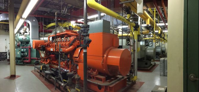 New ComEd program funds studies for combined heat and power (CHP) systems
