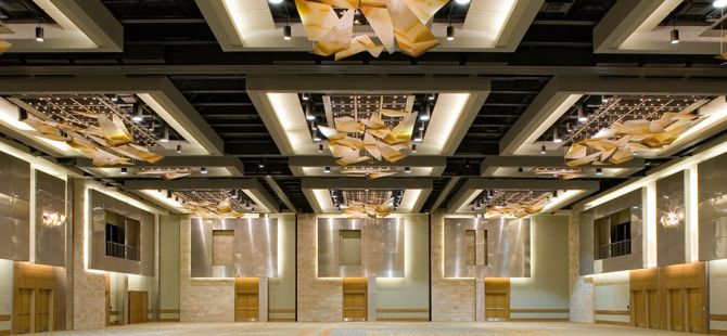 ASHRAE Illinois honors G/BA projects for engineering excellence