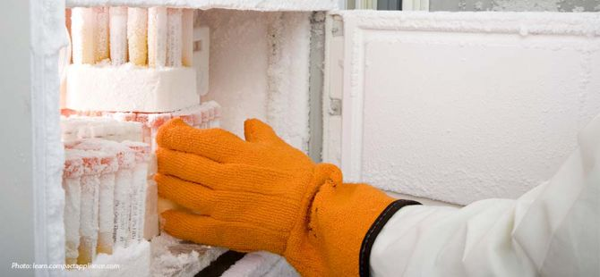Save Energy, Improve Safety With Lab Freezer Challenge