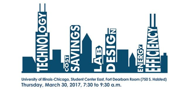 Join Windy City I2SL for March 30 Educational Event on Optimizing Lab Exhaust