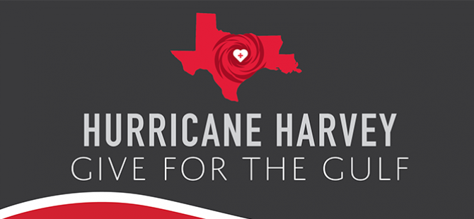 Evanston businesses join to support Harvey relief