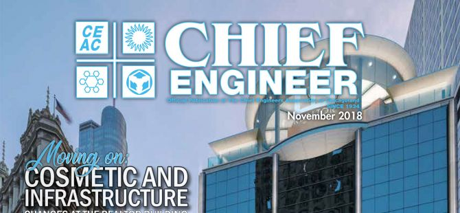 Chief Engineer magazine highlights two G/BA projects