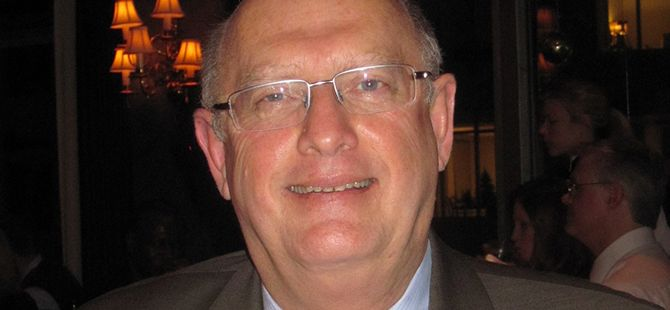 Jeff Conner retires after 40 years of service to GBA