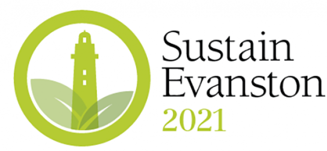 GBA achieves 2021 Sustain Evanston recognition