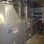 Energy Audit and Retro-Commissioning