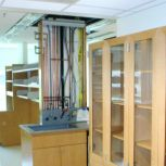 Cohn Research Building Laboratory Build-Out