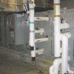 Air Handling Unit Replacement and Commissioning