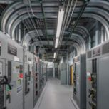Data Center Commissioning