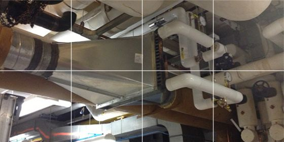 Pharmacy Expansion and HVAC Replacement, Design