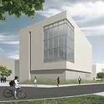 Wirtz Center for the Performing Arts, Commissioning