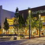 Oakbrook Center, Engineering Design