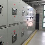 Medium-Voltage Distribution Project