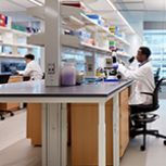 Simpson Querrey Biomedical Research Center, Commissioning